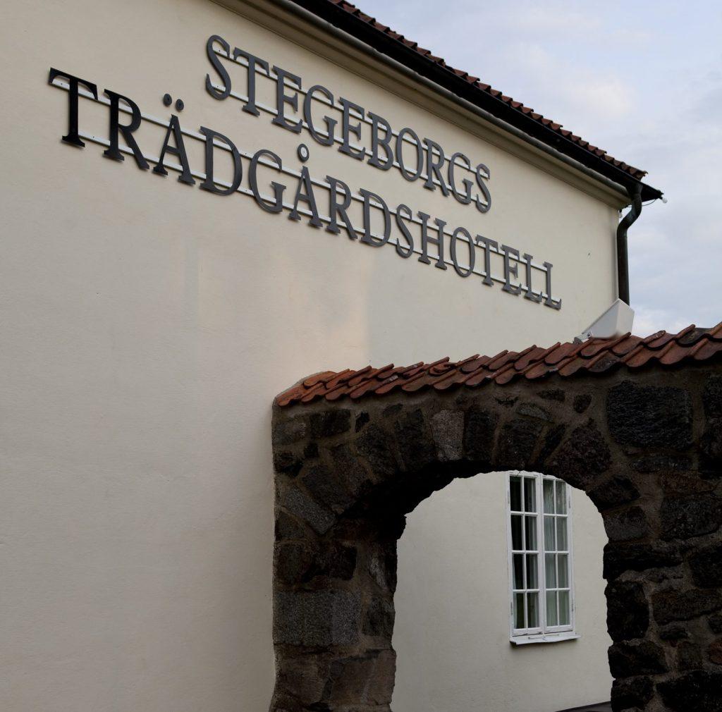 Stegeborgs Trädgårdshotell